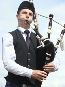 Learn the Bagpipes