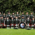 World Pipe Band Championships 2017